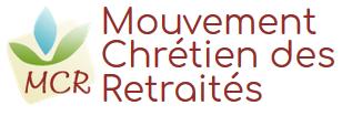 Mouvement Chrétien des Retraités du Morbihan Logo